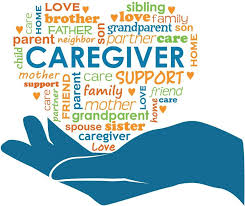 Taking Care of the Caregiver: The Guilt, The Why, and the How