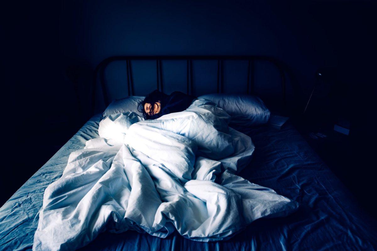 6 Common Sleep Myths